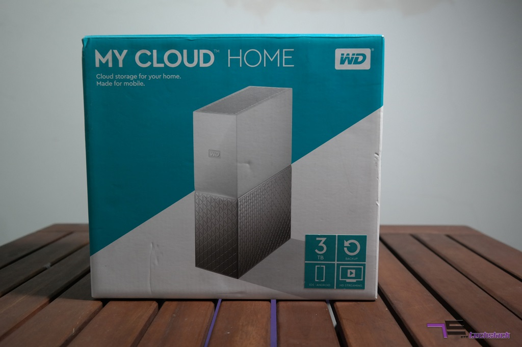 WD My Cloud Home Review - Your personal cloud storage - TechSlack